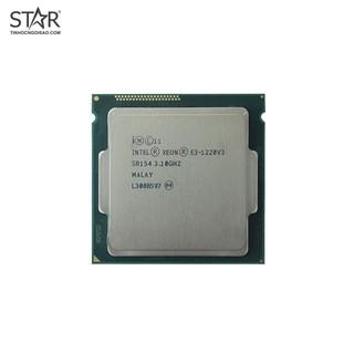 CPU INTEL XEON E3 1220 V3