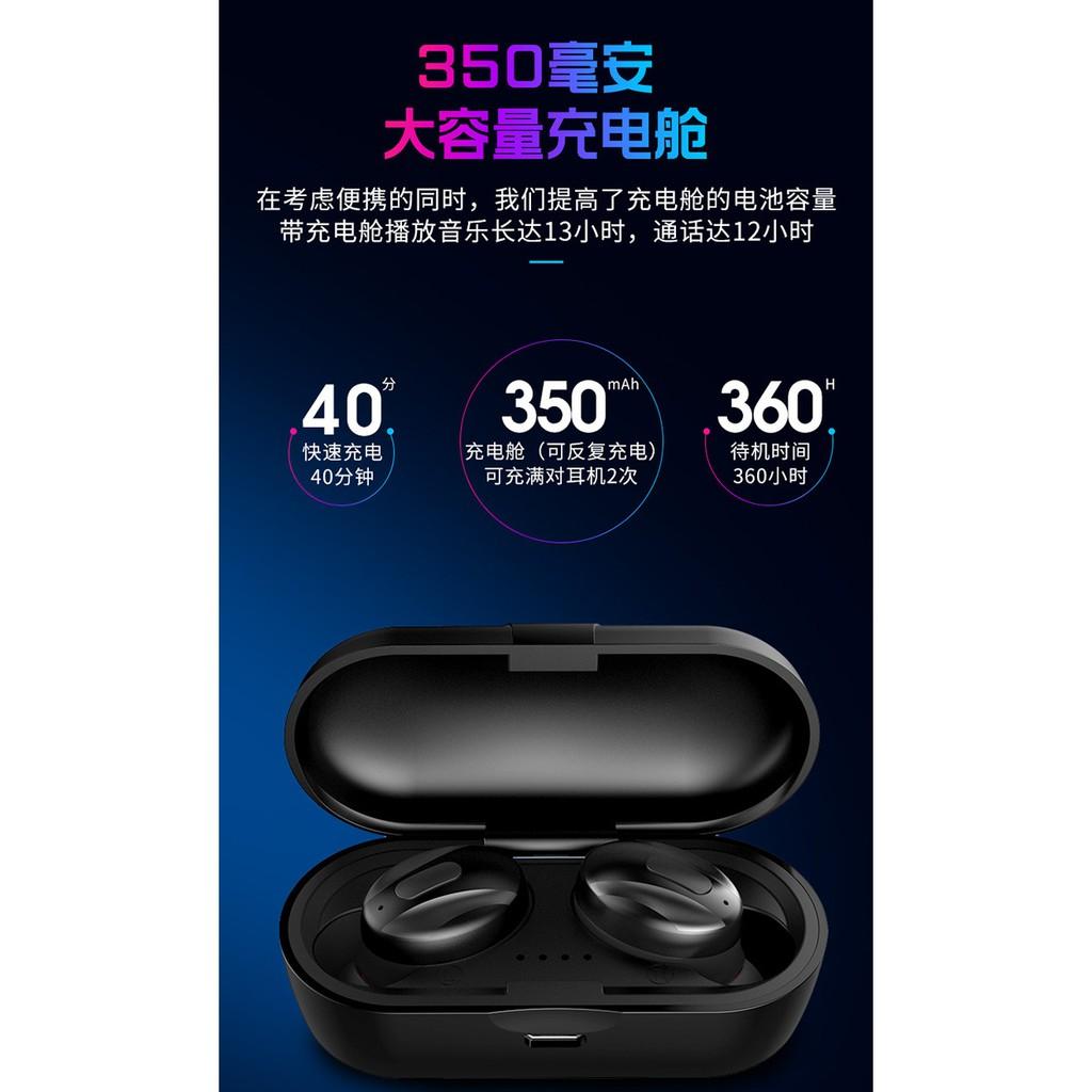 Tai nghe Bluetooth 5.0 TWS XG-13