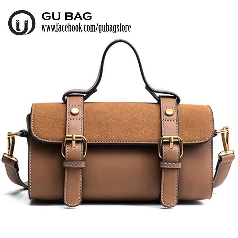 Túi da nữ Quảng Châu cực xinh