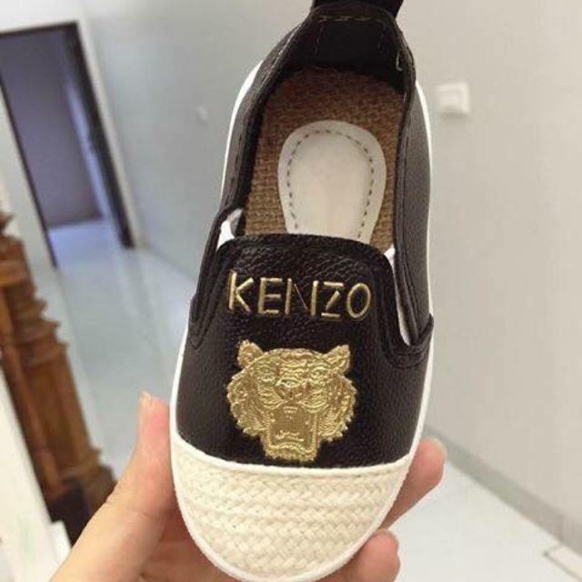 Giày kenzo trẻ em