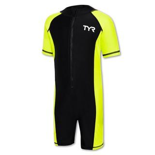 Đồ bơi chống nắng trẻ em TYR Hawke Junior UV Suit