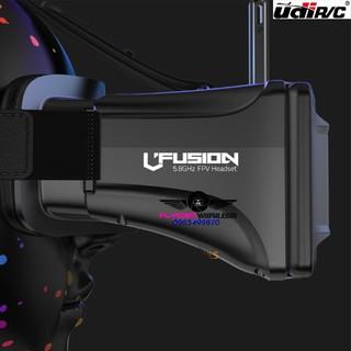 Kính thực tế ảo UDI U-Fusion 5.8G FPV VR-3