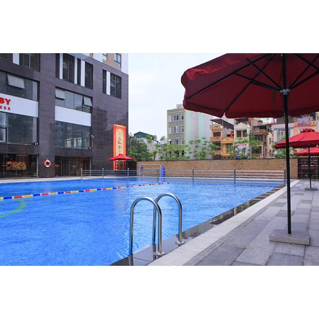 Hà Nội [Voucher] - Vé bơi 03 lượt tại bể bơi cao cấp ngoài trời - 3187068 , 1157985210 , 322_1157985210 , 270000 , Ha-Noi-Voucher-Ve-boi-03-luot-tai-be-boi-cao-cap-ngoai-troi-322_1157985210 , shopee.vn , Hà Nội [Voucher] - Vé bơi 03 lượt tại bể bơi cao cấp ngoài trời