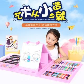 Bút Cọ Vẽ Màu Nước Cho Trẻ Em