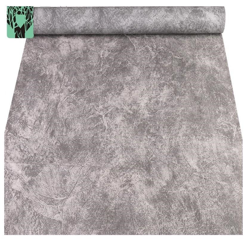 Decal giấy dán tường tường gạch xi măng khổ 45cm keo sẵn (giá bán 1m dài)