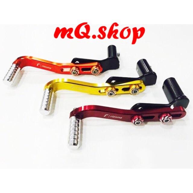 Cần số móc xe máy RIZOMA mQ.shop - 3045849 , 646745773 , 322_646745773 , 69999 , Can-so-moc-xe-may-RIZOMA-mQ.shop-322_646745773 , shopee.vn , Cần số móc xe máy RIZOMA mQ.shop