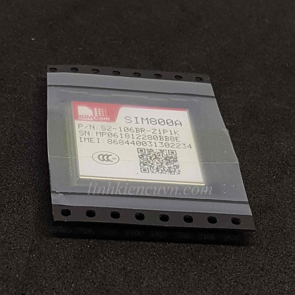 MODUL SIM800A GSM/GPRS