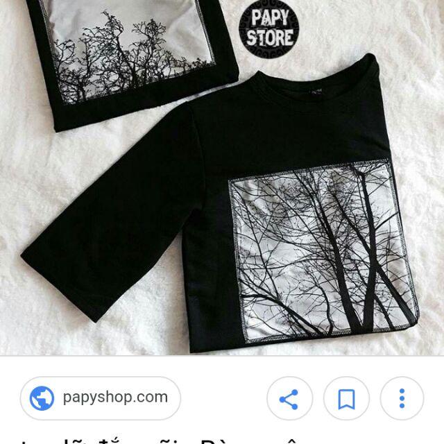 Combo 3 áo nhã uyên