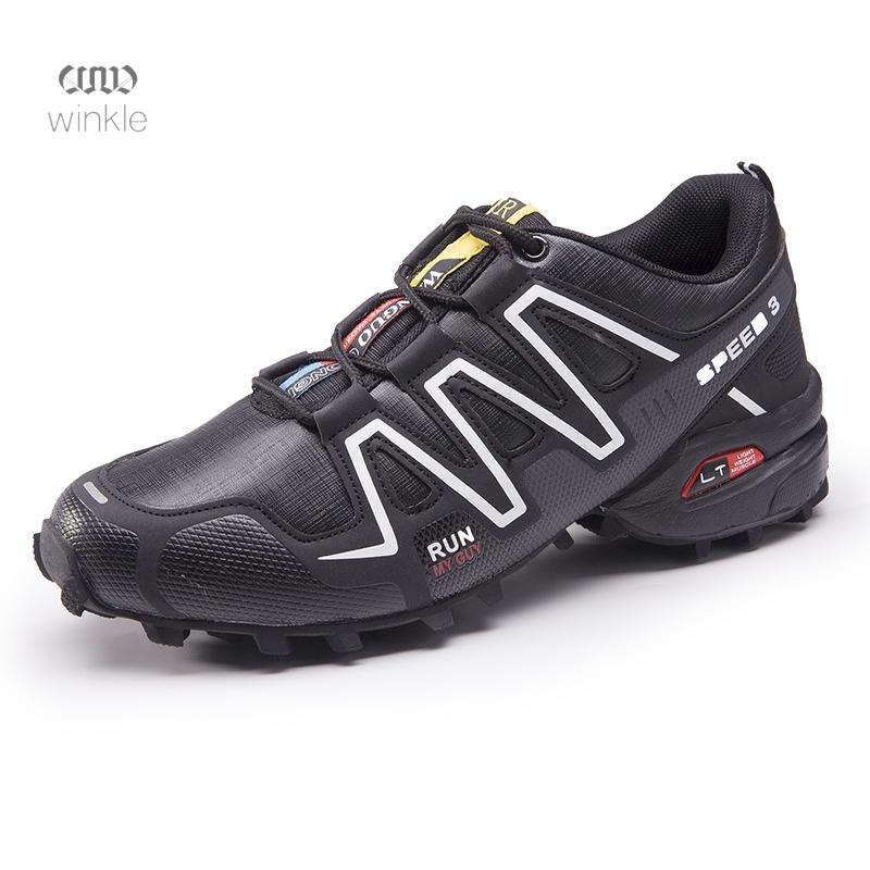 Wild Joker soccer shoes slip shoes boys shoes Men's shoes Men's sports shoes