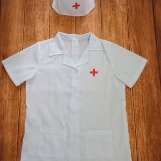 Áo bác sĩ dành cho trẻ