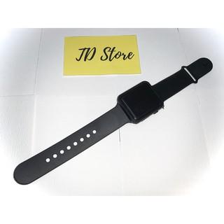 Đồng hồ điện tử hình dạng giống Apple Watch( phù hợp đeo giải trí) thumbnail