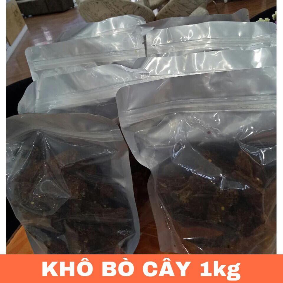 [FREESHIP] 1kg | Khô bò (cây) Buôn Ma Thuột