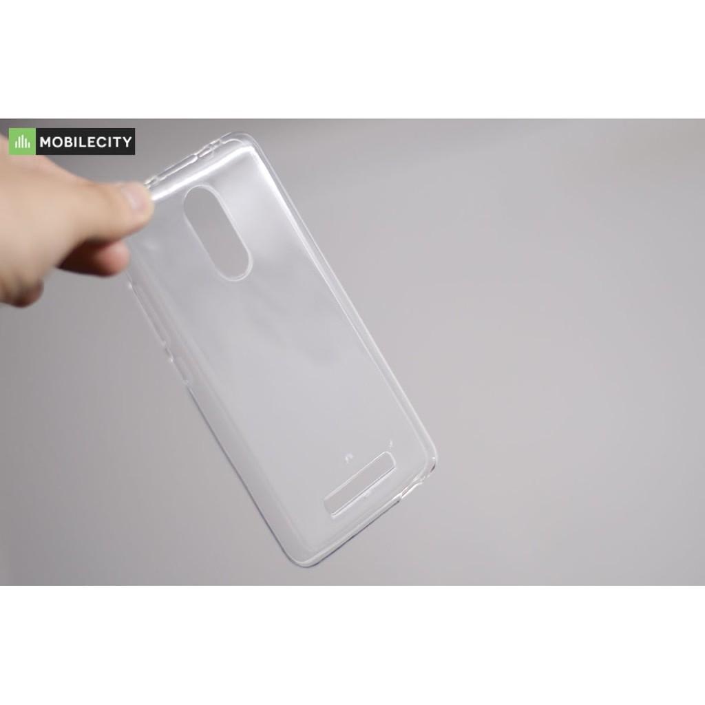 Ốp silicon xiaomi note3/note3pro