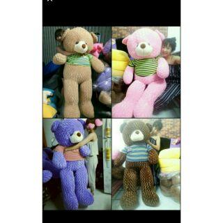 Gấu Teddy Size đại