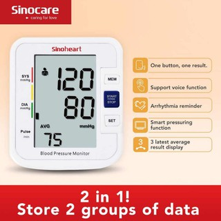 Máy đo huyết áp bắp tay ( BH 3 năm 1 đổi 1)