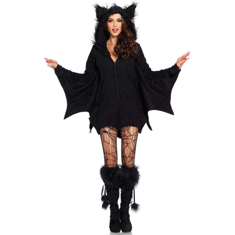 Bộ trang phục hóa trang halloween độc đáo size