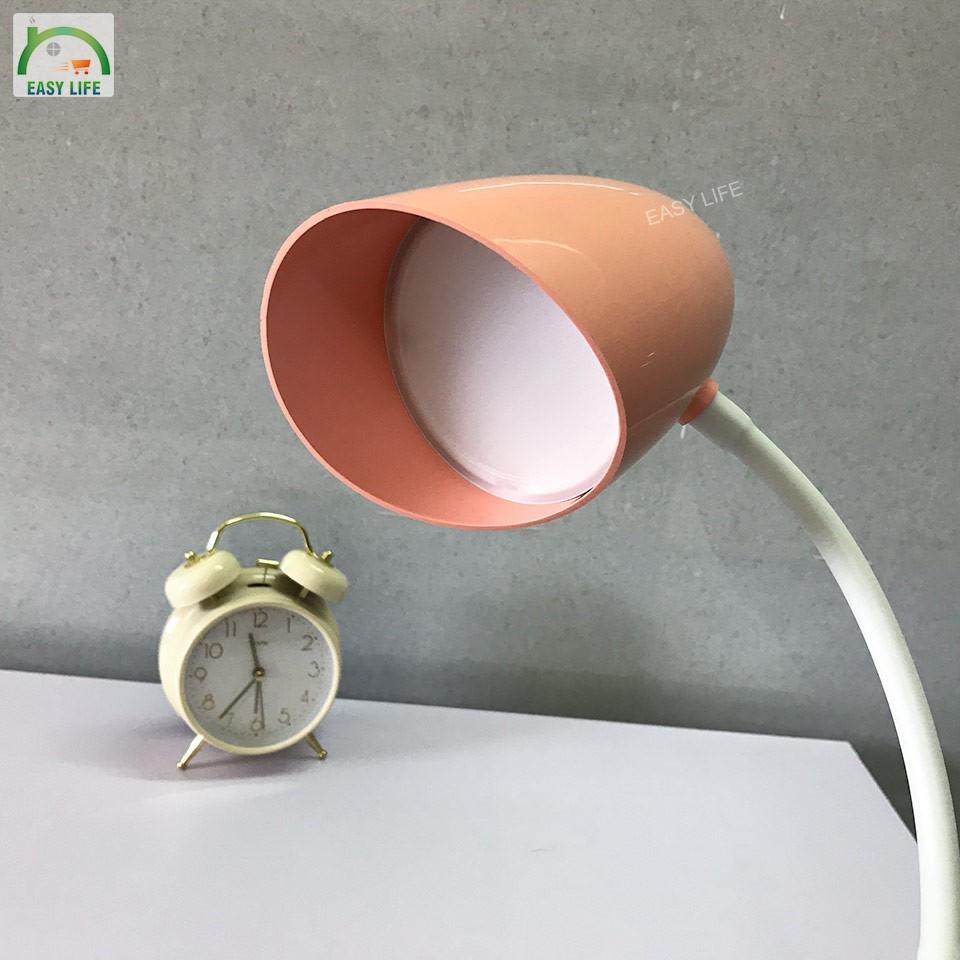 Đèn Học Để Bàn Chống Cận Rạng Đông Led SunLike 6W [Ánh Sáng Tự Nhiên]