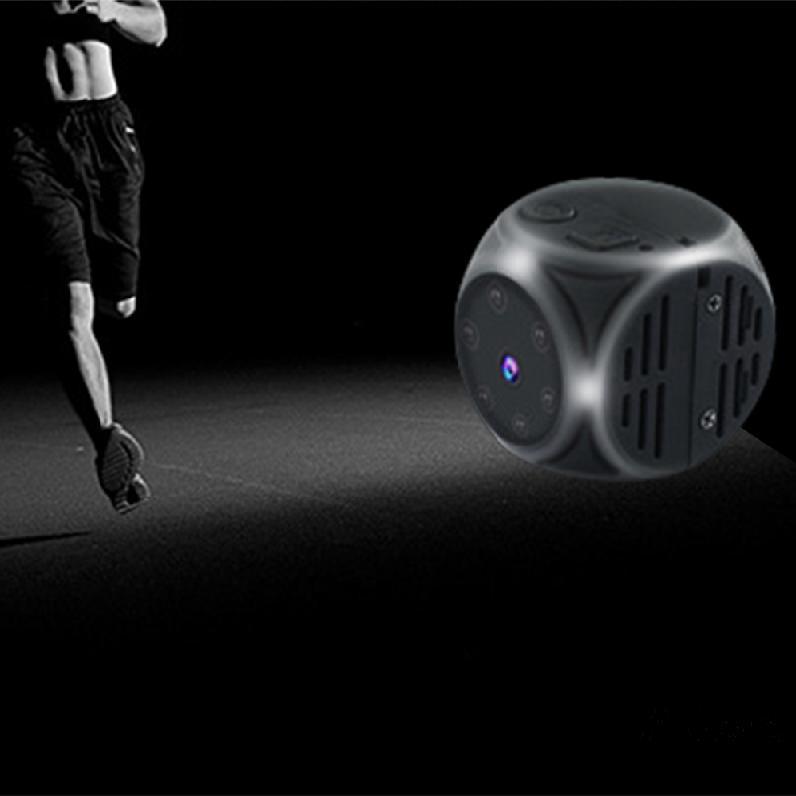 COD √ Camera Mini กล้องดิจิตอลอัจฉริยะ Sport DV Night Vision ที่เหมาะสม 300