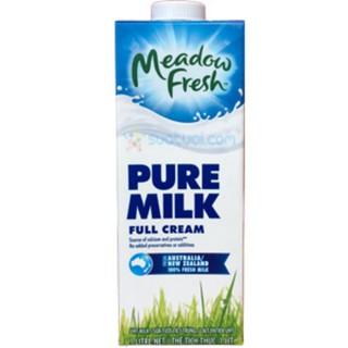 Sữa tươi Meadow Fresh nguyên kem 1L - Thùng thumbnail
