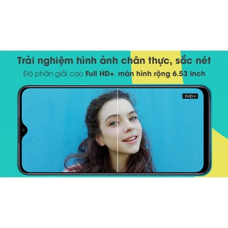 Hình ảnh Điện Thoại Xiaomi Redmi 9 3GB/32GB - Hàng Chính Hãng-4