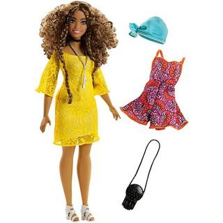Bộ búp bê thời trang Barbie Fashionista 85