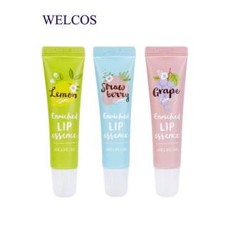 Son dưỡng trị thâm môi WELCOS Hàn Quốc giúp mềm mịn môi chính hãng CD03