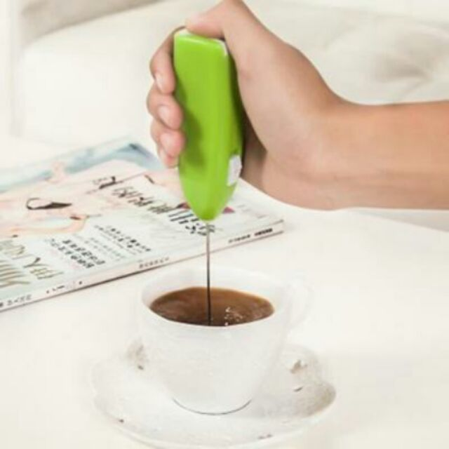 Máy đánh trứng, tạo bọt cafe mini - 3325144 , 522339082 , 322_522339082 , 25000 , May-danh-trung-tao-bot-cafe-mini-322_522339082 , shopee.vn , Máy đánh trứng, tạo bọt cafe mini