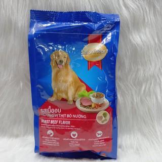 Thức ăn cho chó trưởng thành Smart Heart 1,5kg thumbnail