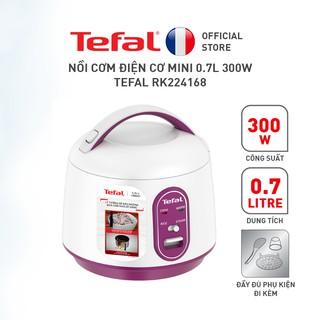 Nồi cơm điện cơ Mini Tefal RK224168 0.7L 300W