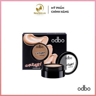 Kem Che Khuyết Điểm Odbo Creamy Concealer OD442 thumbnail