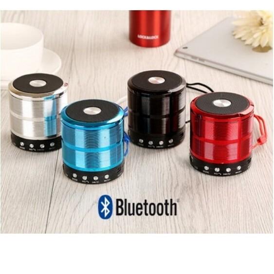Loa Mini Kết Nối Bluetooth, USB, Thẻ Nhớ WS887 - 2589549 , 76915369 , 322_76915369 , 134000 , Loa-Mini-Ket-Noi-Bluetooth-USB-The-Nho-WS887-322_76915369 , shopee.vn , Loa Mini Kết Nối Bluetooth, USB, Thẻ Nhớ WS887