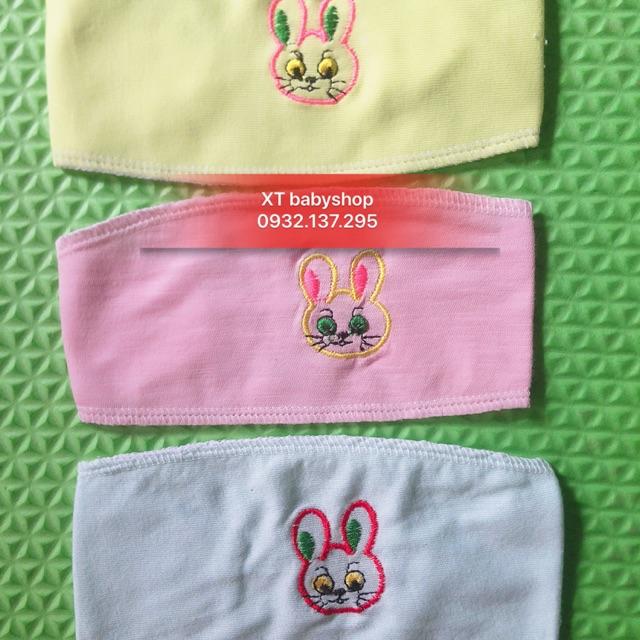 Set 4 chiếc - thóp thỏ c
