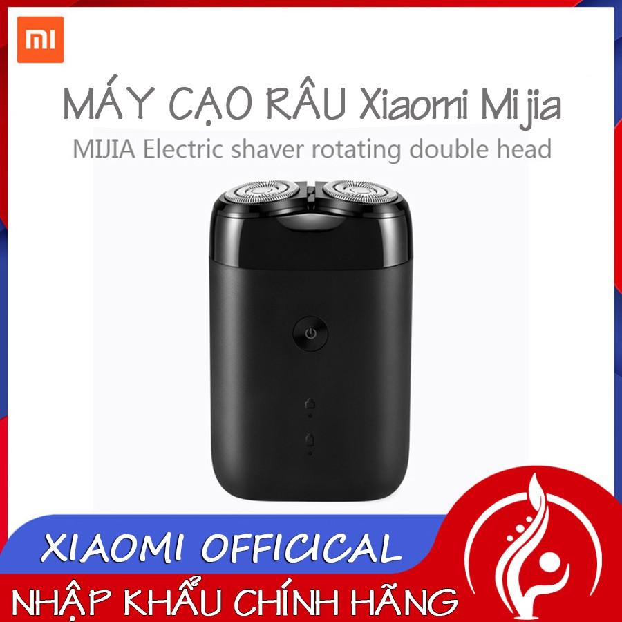 Máy Cạo Râu Xiaomi Mijia MSX201