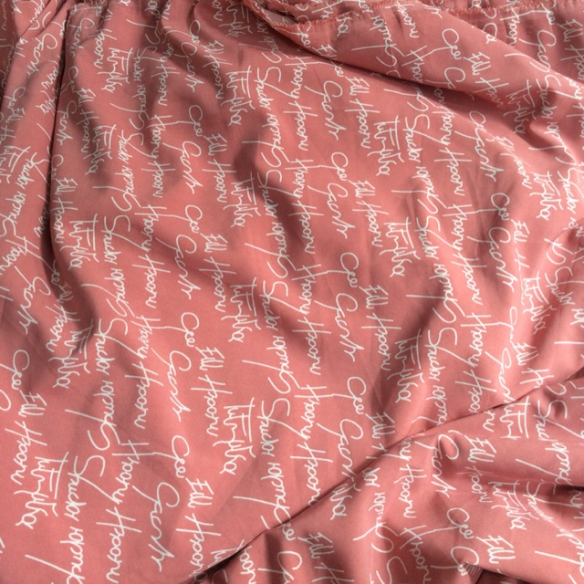 Vải lụa giấy siêu xinh | Shopee Việt Nam