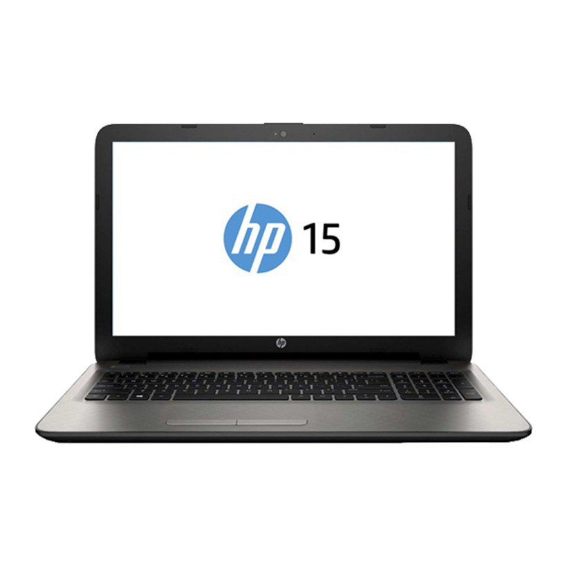 Laptop HP 15-bs555TU 2GE38PA 15.6 inches (Bạc)