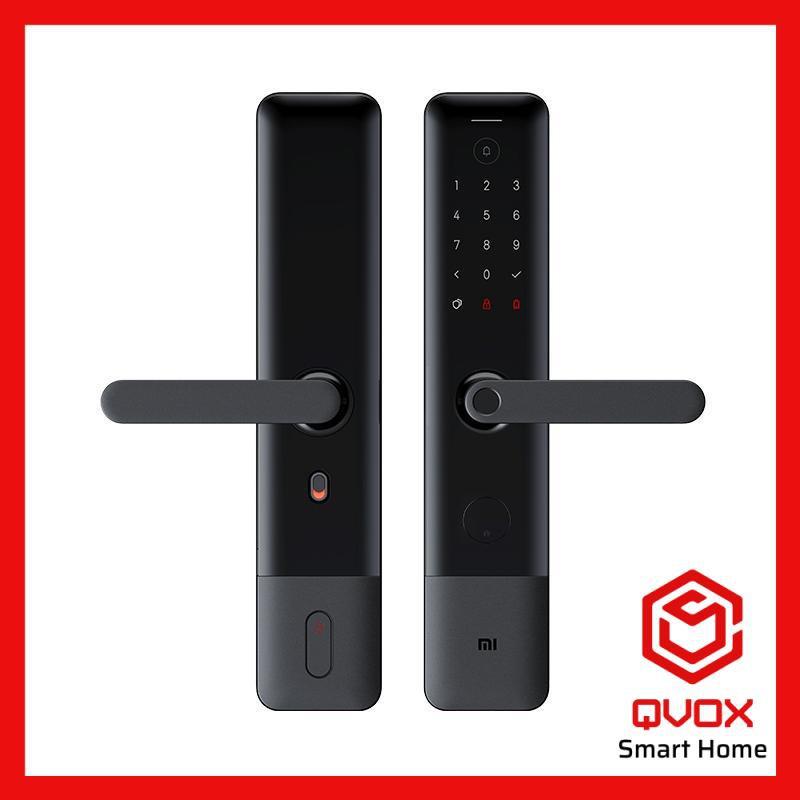 Khóa Cửa Thông Minh Xiaomi Mijia Door Lock E - Hàng Chính