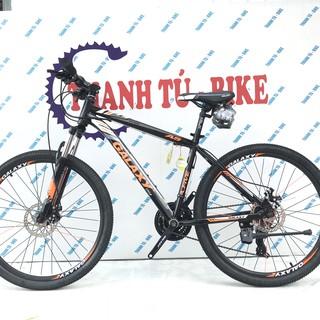 xe đạp GALAXY A5 phiên bản 2021 free ship thumbnail
