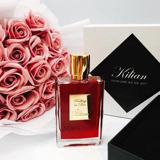 +Younique+ Nước hoa dùng thử Kilian Rolling In Love Tester 5ml 10ml thumbnail