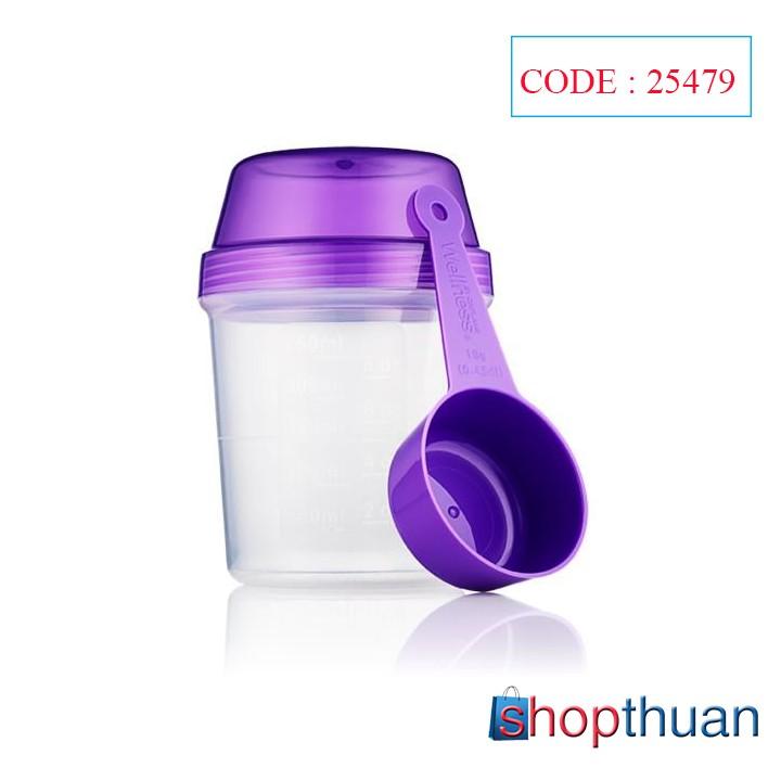 Muỗng và dụng cụ trộn bột dinh dưỡng- 25479 oriflame