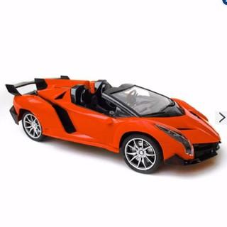 FREESHIP 40K – Ô tô điều khiển từ xa Car model – siêu xe mui trần