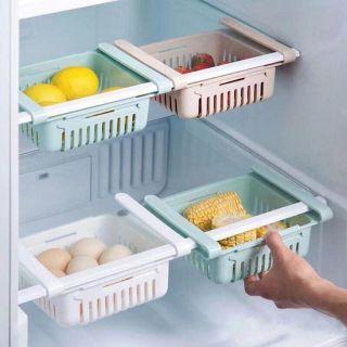 Khay nhựa đựng đồ ăn treo tủ lạnh thumbnail
