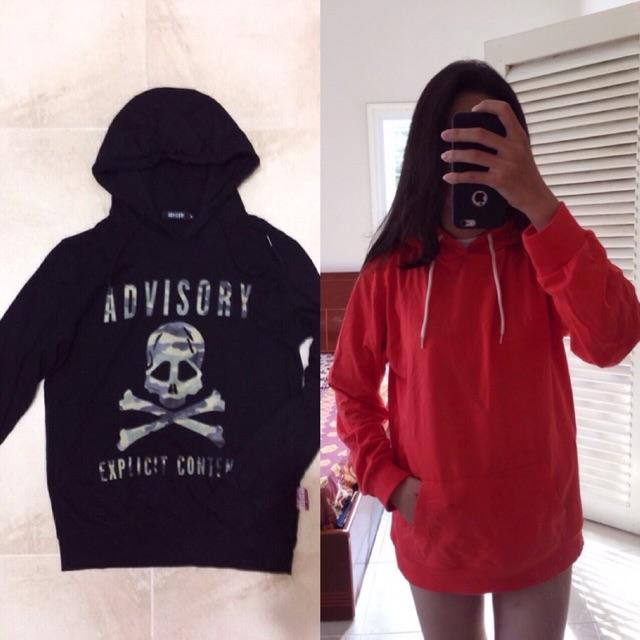 Combo 2 áo hoodie - 10016650 , 426522614 , 322_426522614 , 280000 , Combo-2-ao-hoodie-322_426522614 , shopee.vn , Combo 2 áo hoodie