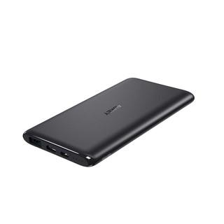 [Mã ELMALL44 giảm 9% đơn 440K] Sạc Dự Phòng Aukey PB-XN5 5000mAh, 2 Cổng USB 12W, Sạc Nhanh Type C 15W