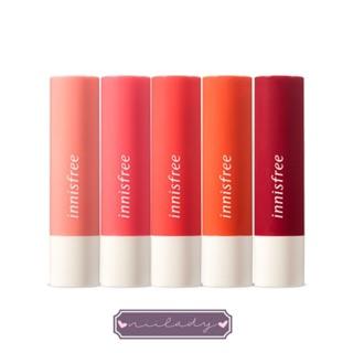 Son dưỡng có màu Innisfree Glow Tint Lip Balm
