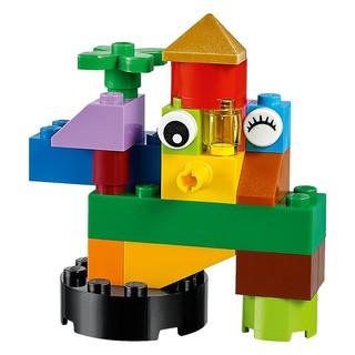 Hình ảnh Đồ Chơi Lắp Ghép, Xếp Hình LEGO - Bộ Gạch Classic Cơ Bản 11002-4
