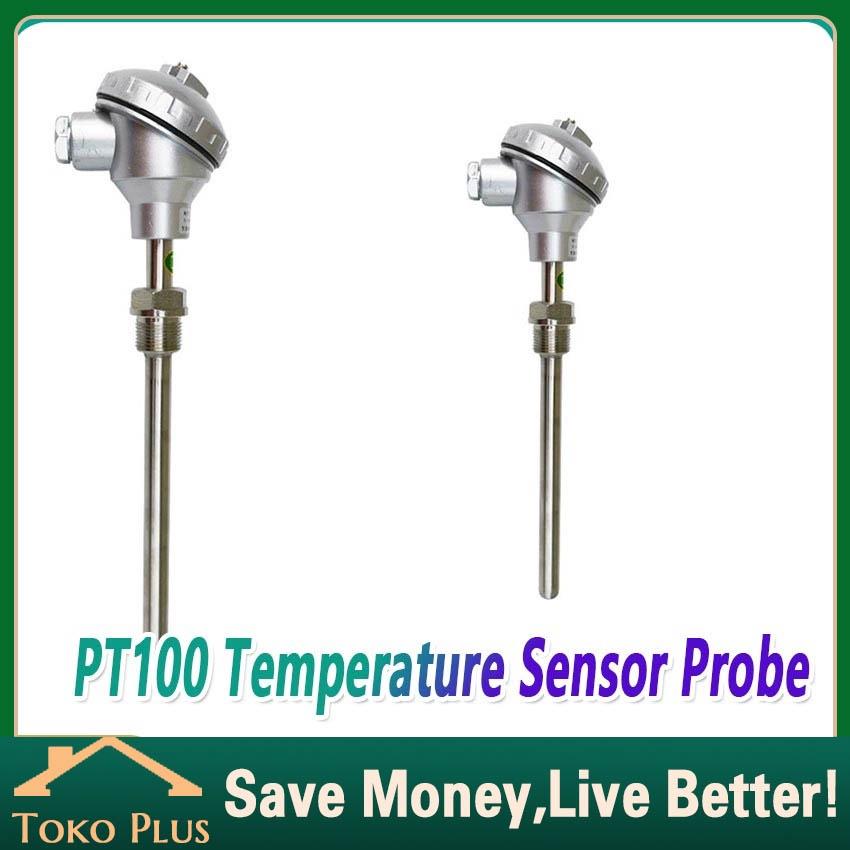 Cặp nhiệt điện Pt100 chuyên dụng