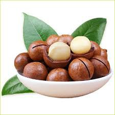 Quả Macadamia Úc Quả Macadamia Úc