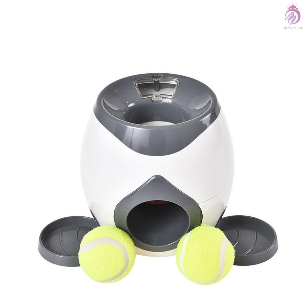 Dụng Cụ Đựng Banh Tennis Đồ Chơi Cho Thú Cưng