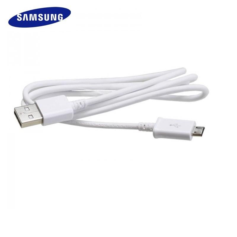 Cáp Samsung micro USB zin hãng (dài 1.5m) - 21532950 , 738900101 , 322_738900101 , 22000 , Cap-Samsung-micro-USB-zin-hang-dai-1.5m-322_738900101 , shopee.vn , Cáp Samsung micro USB zin hãng (dài 1.5m)