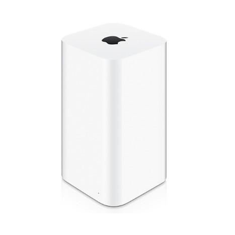 Thiết bị thu phát sóng và lưu trữ Apple AirPort Time Capsule ME177ZP/A– 2TB Giá chỉ 6.900.000₫